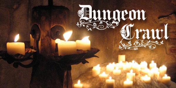 """Discipline on Display"" — Dungeon Crawl Blog Hop!"