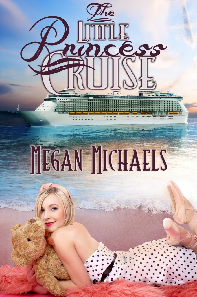 blonde princess cruise