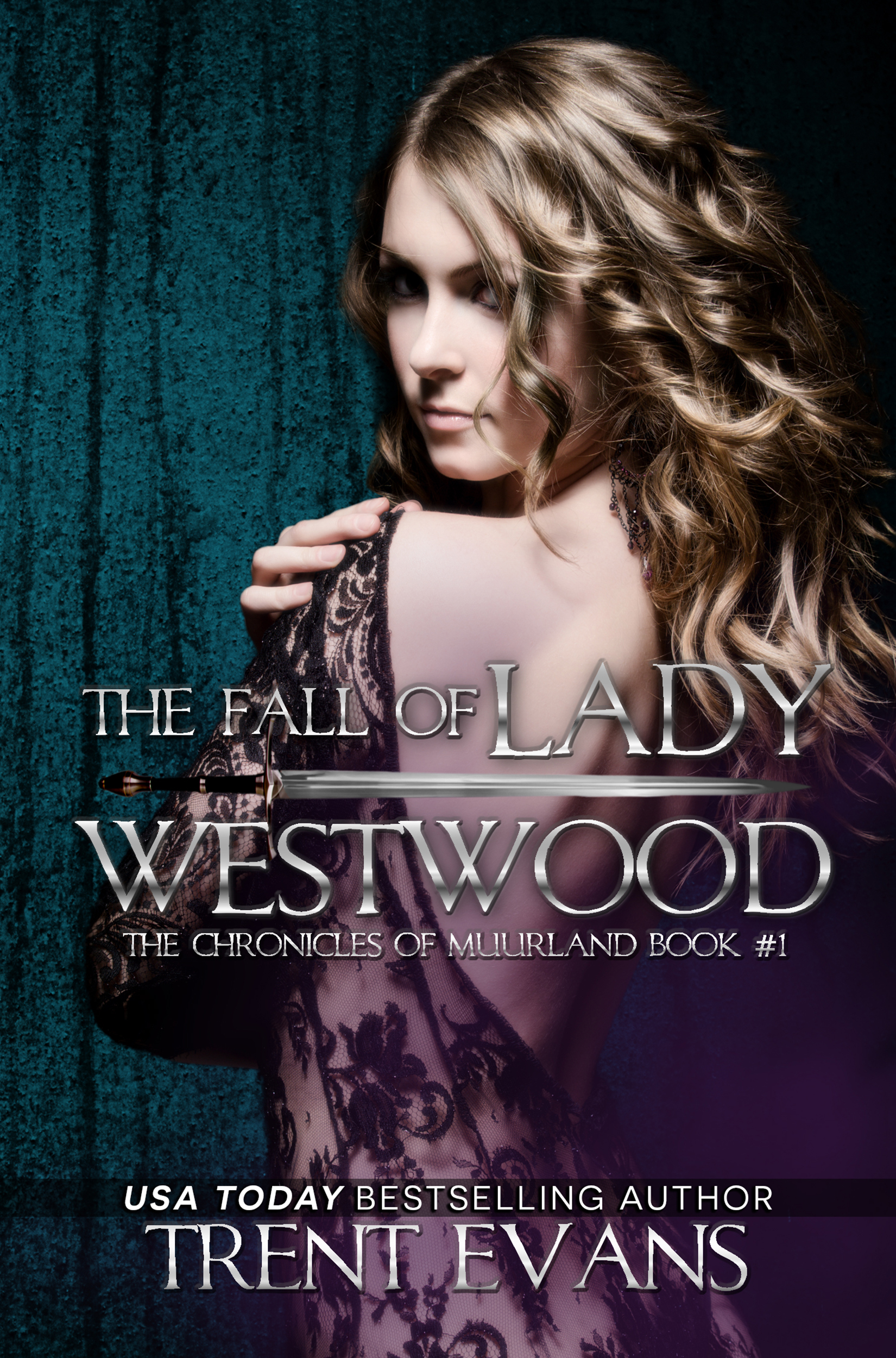 The Fall of Lady Westwood