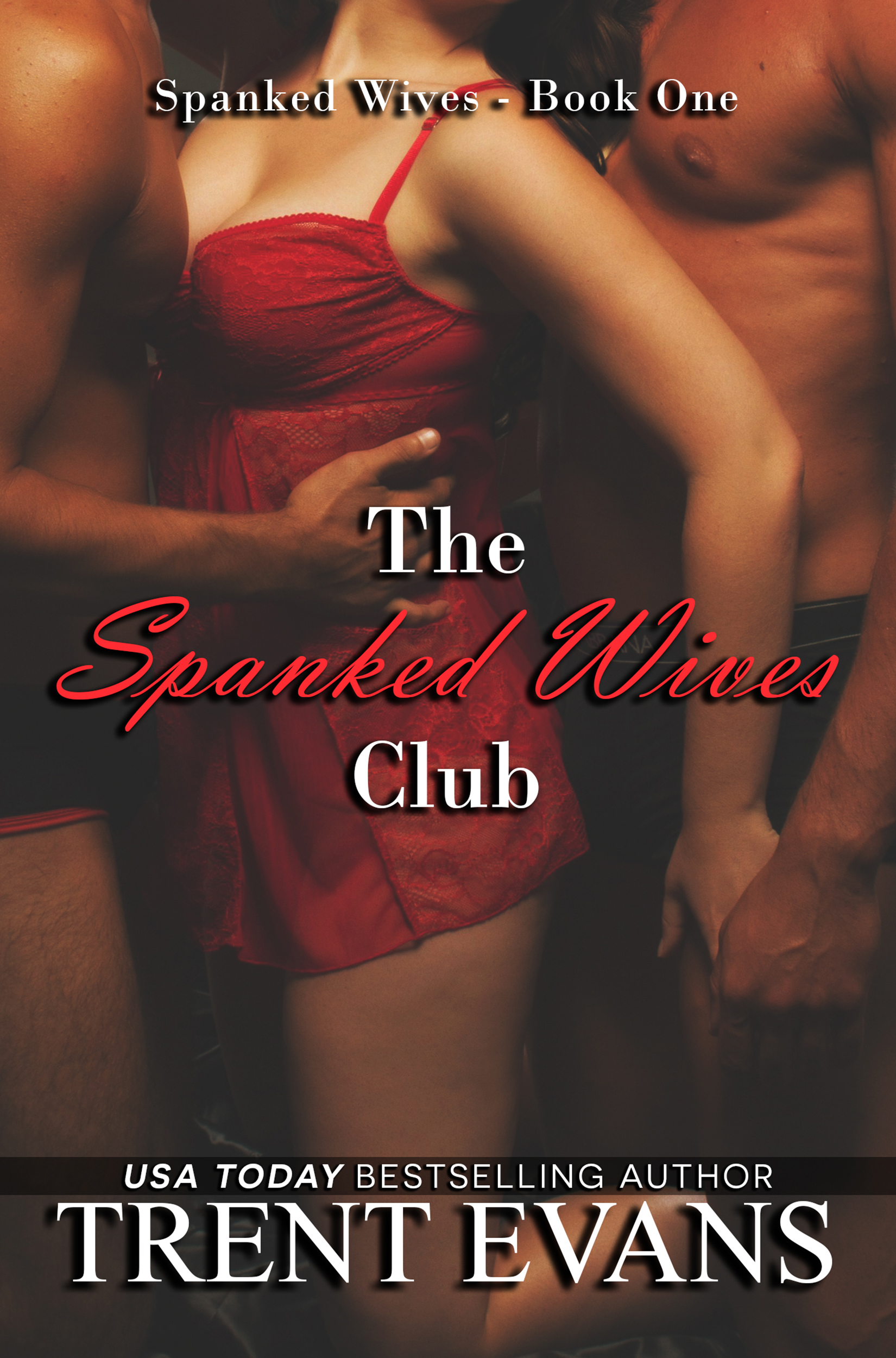 The Spanked Wives Club
