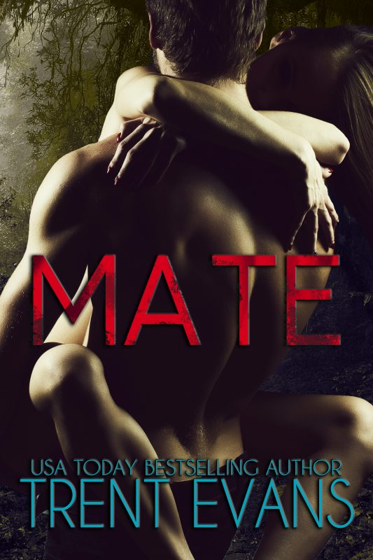 Mate: A Dark SciFi Romance